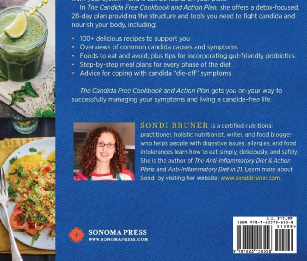 does the candida diet work bloggers